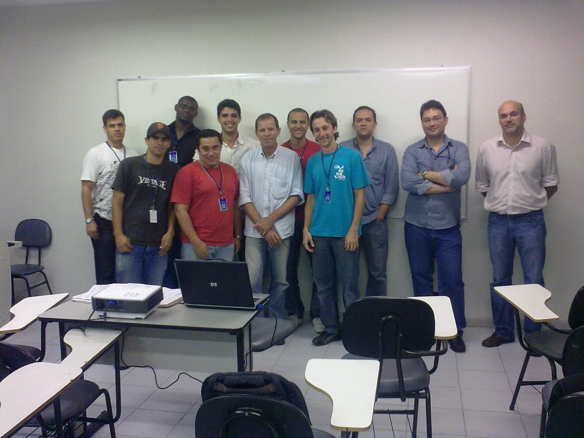 Equipe Rio Service
